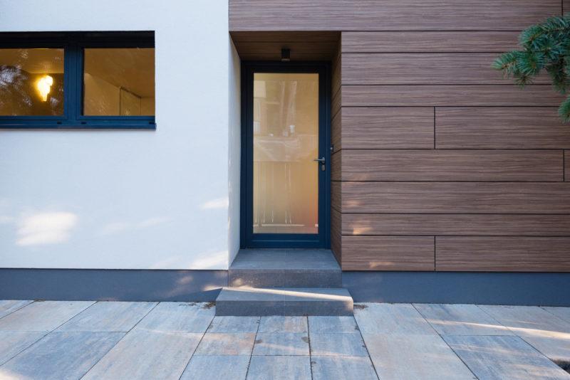 Vinylit Fassadenverkleidungen Bauelemente Haberkorn Moosburg A D